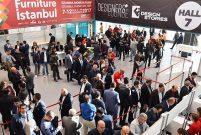 Furniture İstanbul 6 Kasım'da kapılarını açıyor