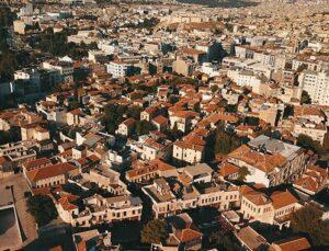 Gaziantep'in tarihi yapıları ayağa kalkıyor