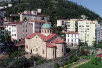 Eski kilise binası 30 yıldır tarihe ev sahipliği yapıyor