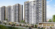 Gülpark Yuvam'da fiyatlar 774 bin TL'den başlıyor
