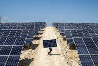 Enerjide yerli üretimin yolu güneşten geçiyor
