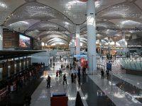 İstanbul Havalimanı'nda akıllı teknoloji farkı