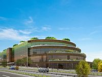 Home City Pendik AVM 18 Ekim'de kapılarını açıyor