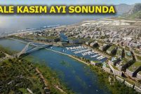 Kanal İstanbul'da zemin etüdü tamamlandı