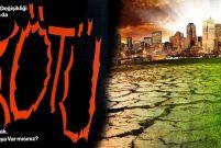 Batı medeniyeti iklim değişikliğiyle afet evi satmanın peşinde