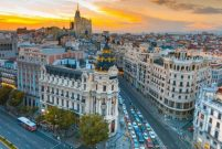 Konut satışında yeni hedef İspanya