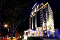 Isparta'nın tek 5 yıldızlı otel satışa çıktı