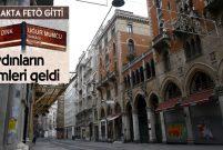 FETÖ'yü çağrıştıran sokak isimleri değiştirildi