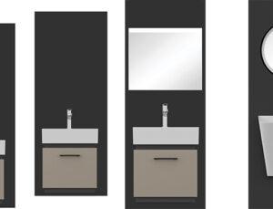 ISVEA'dan banyolarda Engelsiz yaşam