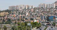 İzmir'de kiralık süpermarket ve otopark