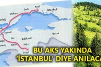 Kınalı, Tekirdağ, Çanakkale, Balıkesir Otoyolu Marmara'yı değerlendiriyor