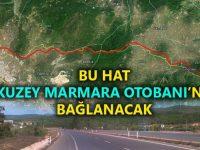 İstanbul ile Kocaeli arasına 64 km'lik 3. otoyol yapılıyor