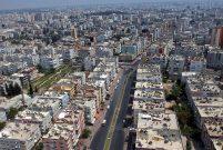 En çok konut satılan şehirlerde ortalama konut fiyatları