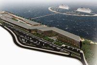 Kurvaziyer ve yat limanı projesine ilk talip belli oldu