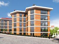 Livera Homes fiyatları 495 bin TL'den başlıyor