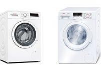 Bosch çamaşır makinelerinde yüzde 20 indirim