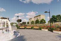 Maltepe'de 44 dönümlük Cumhuriyet Parkı 29 Ekim'de açılıyor
