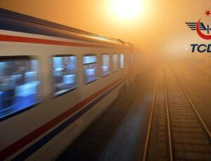 Mavi Tren 2 yıl aradan sonra tekrar Ankara'ya geliyor