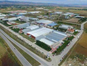 Amasya'ya 55 milyon liralık yatırım