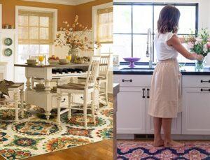 Banyo ve mutfaklarda küçük değişiklikler yapmanın yolları