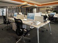 Ofis tasarımları meslek gruplarına göre biçimlenmeli