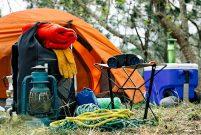 Kamp sandalyelerine ve termoslara ilgi 2 kat arttı
