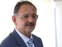 Özhaseki: Belediye Başkanları orkestra şefi gibi olacak