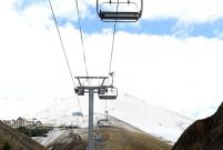 Palandöken Kayak Merkezi yeni sezonda iddialı