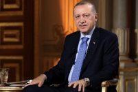 Erdoğan: Haliç'te yeni bir muhteşem proje hazırlanıyor