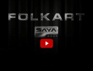 Folkart 12 yılda 6 milyar liralık inşaat yatırımı yaptı