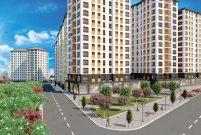 Şehr-i Bağcılar 60 ay sıfır vade farkıyla Turyap'tan satılık