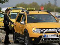 Yol uzadıkça ücreti düşen taksimetre geliyor