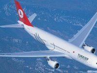 THY'nin İstanbul Yeni Havalimanı uçuşları belirlendi