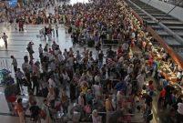 Antalya'ya gelen Rus turist sayısı rekor kırdı