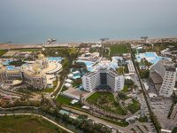 Türkiye'deki otellerin dolulukları arttı