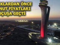 İstanbul Yeni Havalimanı rotasındaki konut fiyatlarını uçurdu
