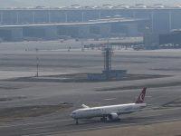 İstanbul Havalimanı'ndan ilk sefer gerçekleştirildi