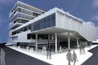 Yozgat Ticaret Merkezi'nin yüzde 90'ı tamamlandı