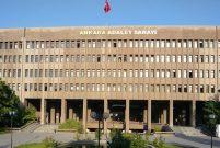 Yargıdan Ankara Adliyesi kararı: Taşınamaz!