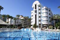 Marmaris Aqua Hotel'de kapasite artırımı