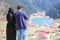 Arap turistler Karadeniz'de gayrimenkul alımlarını artırdı