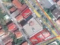 Ataşehir Belediyesi yeşil alana turizm ve ticaret imarı verdi