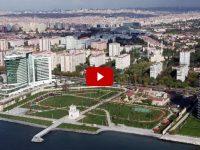 Baruthane Millet Bahçesi tanıtım videosu