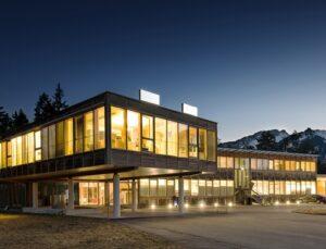 Enerji tasarruflu şehirler için çözüm Multi Konfor Binalar