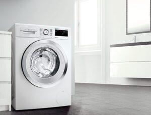 Bosch ActiveOxygen ile çamaşırlarda maksimum hijyen