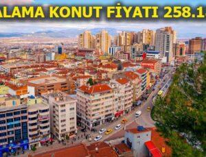 Bursa'da konut yatırımının ortalama geri dönüş süresi 19 yıl