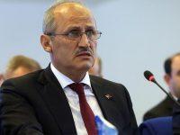 Gayrettepe-İstanbul Havalimanı metrosu 2019'da tamamlanacak