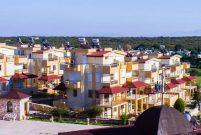 Didim'de yabancılar için yapılan daireler icradan satılacak