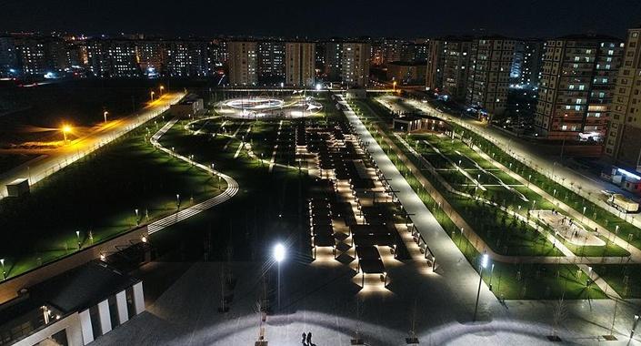 Belediyeden Diyarbakır'a 1,2 milyar lira yatırım