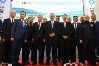 Ege Vitrifiye'den İzmir'e 40 milyon liralık yatırım